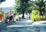 Location vacances  Province de Foggia - Casa Vacanze Del Carrubo-1