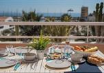 Location vacances Alhama de Almería - Expoholidays - Puerto Aguadulce-1