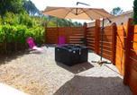 Location vacances Trans-en-Provence - Studio Chemin du Passage du Loup-2