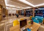 Hôtel Zhongshan - Kyriad Marvelous Hotel Zhongshan Technology University-4