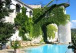 Location vacances Castelcivita - Domus Laeta-1