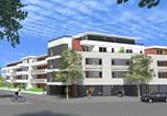 Location vacances Colomiers - Andromede - Cosynest à Toulouse Blagnac avec parking et terrasse-1