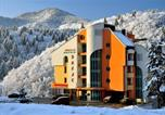 Hôtel Smolyan - Dikas Hotel-1