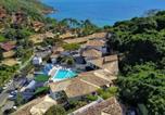 Hôtel Macaé - Hotel Pousada Experience João Fernandes-2