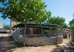 Location vacances Podbablje - Villa Ognjistar surrounded by nature and peace-3