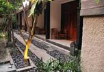 Hôtel Kuta - Legian Mas Beach Inn-4