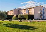 Hôtel Vaucluse - Ibis Budget Bollene-3