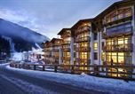 Hôtel Sankt Veit im Pongau - Grafenberg Resort-1