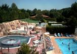 Camping Abrest - Camping Le Clos Auroy-2