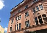 Hôtel République tchèque - Hostel Rosemary-1