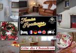 Hôtel Deux-Sèvres - Thunder Roadhouse-1