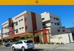 Hôtel Palmas - Hotel Castro-3