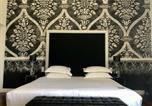 Hôtel 5 étoiles Cannes - La Villa Mauresque-2