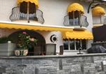 Location vacances Orselina - Villa Kaissini-2