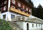 Location vacances Sappada - Rifugio Monte Ferro-1