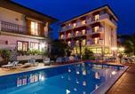 Hôtel Forte dei Marmi - Hotel Tarabella-1