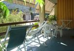 Location vacances Monterosso al Mare - Angel's House-4