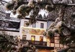 Hôtel Oberwiesenthal - Waldgasthof & Hotel Am Sauwald-2