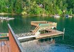 Location vacances Coeur d'Alene - Hayden Lake Luxury-3