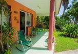 Location vacances  Cuba - Remarkable House 20m from the Beach in Varadero-1