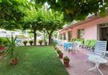 Hôtel Chianciano Terme - Hotel Rinascente-3