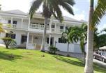 Location vacances Montego Bay - Coral Gardens Villa-1