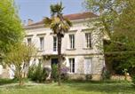 Hôtel Beaupuy - Domaine de Baleyssac-1