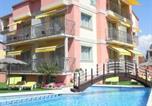 Location vacances Sanxenxo - Apartamentos El Velero-1