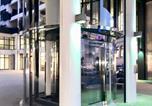 Location vacances  Bas-Rhin - Magnifique studio, hyper centre, tout équipé-4