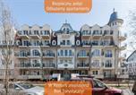 Location vacances Świnoujście - Apartamenty Regina Maris by Renters-1
