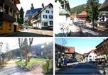 Hôtel Bernau im Schwarzwald - Hotel Waldeck-3