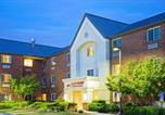 Hôtel Winston-Salem - Hawthorn Suites by Wyndham Greensboro-1