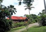 Location vacances Deshaies - Villa Du Jardin Botanique, Ex. Propriete Coluche-3