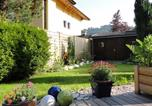 Location vacances Altenmarkt im Pongau - Apartment Rottmann 4-3