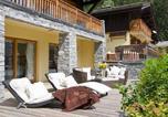 Location vacances Chamonix-Mont-Blanc - Villa in Chamonix Vi-2