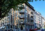 Hôtel Ebikon - Continental Park-1