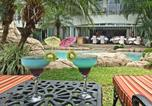 Location vacances Umhlanga - Ushaka Manor Guest House-3