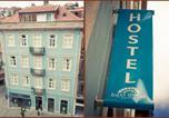 Hôtel Porto - Best Guest Porto Hostel-2