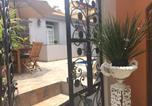 Location vacances San Miguel de Allende - Departamento Lagartijas-2