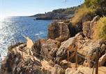 Location vacances Plage de Juan les pins - Locatonyc Zephyr-4