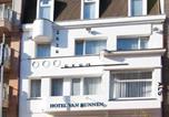 Hôtel Knokke-Heist - Hotel Van Bunnen-3