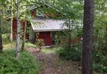 Location vacances Lahti - Viinirypäle talo 2-3