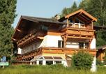 Location vacances Zell am See - Apartment Silvia Zell Am See-3