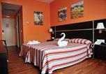 Hôtel Sanlúcar de Barrameda - Hotel Monterrey Costa-4