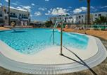 Hôtel Tías - Hotel Suite Montana Club-3