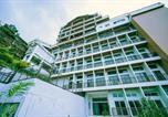 Hôtel Baguio - Breezy Point Baguio - Summer Pines-2