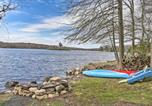 Location vacances Ellenville - Lakefront Property in the Heart Of The Catskills!-2