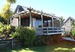 Location vacances Russell - Te Manaaki Villa-2