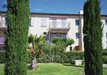 Location vacances Lorgues - Two-Bedroom Apartment in Lorgues-1