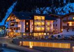 Hôtel Ischgl - Alpinhotel Monte Superior-1